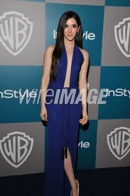 Actress Erica Dasher arrives at the 13th Annual Warner Bros and ...