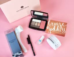 glossybox subscription box review may