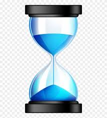 hourglass icon clipart sand timer