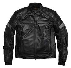 harley davidson mens fxrg leather