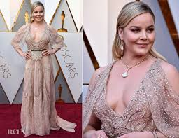 Abbie Cornish - Red Carpet Fashion Awards