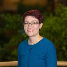 Allison MCDONALD | Associate Professor | PhD | Wilfrid Laurier University,  Waterloo | WLU | Department of Biology