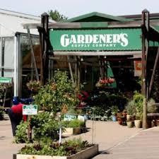 supply company 82 reviews gardeners