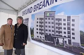 Aurora's second hotel, Holiday Inn & Suites, opening in 2020    YorkRegion.com