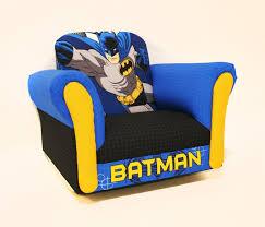 Batman Kids Room Accessories Groovy Kids Gear