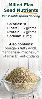 a plete guide to flax seeds recipes