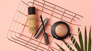 the best mineral makeup s for