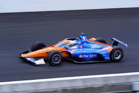 Motorsport: Scott Dixon qualifies second for Indy500 - NZ Herald