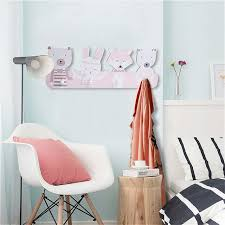 Hot Price 837806 Nordic Wood Shelves Coat Rack Wall Hanging Shelf Multiple Choice Star Swan Car Kids Baby Girl Room Decor Display Stand Holder Cicig Co
