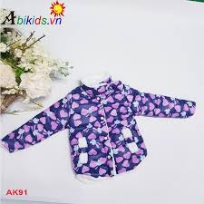 Thời trang cho bé gái mùa đông - Công Ty TNHH Thương Mại Tổng Hợp ...