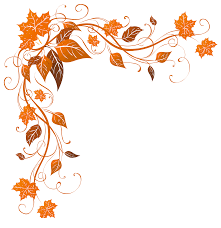Image result for free autumn clip art banner