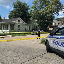 Two charged after multiple shots were fired on Charleston's West Side | WCHS