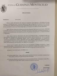 Allerta Meteo. Scuole chiuse lunedì 29-ott-2018 sede Guidonia ...