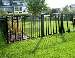 Home Aluminum Fence Supply