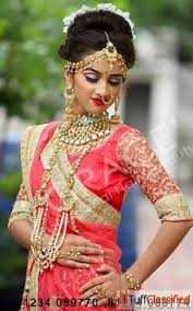 best bridal makeup services in