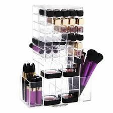 lifewit spinning lipstick tower brush