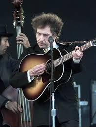 Bob Dylan Wins Nobel Prize, Redefining Boundaries of Literature ...
