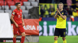 Bundesliga Live Streaming Borussia Dortmund vs Bayern Munich: Live ...