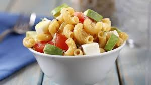 pasta is a low gi food says barilla