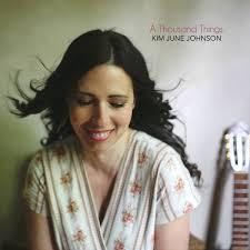 A Thousand Things | Kim June Johnson