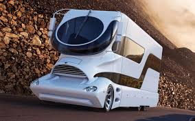 the world s most expensive motorhome