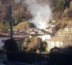 ULTIM'ORA ++ Vasto incendio, casa... - Milano Fanpage.it