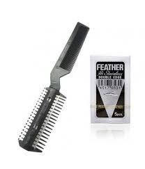 3in1 hair razor b thinning b