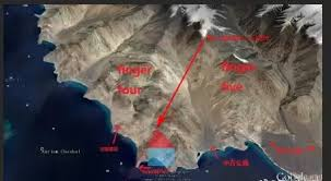 What is exactly going on at the Indo-China border in Ladakh,while ...