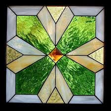 easy stained glass patterns harmony