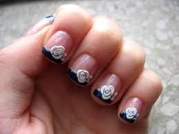 most stylish short nail art design ideas