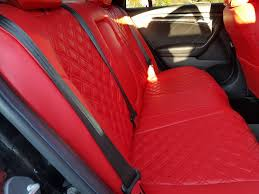 custom clazzio seat cover
