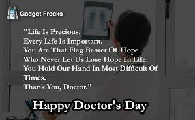 happy national doctor s day quotes captions sayings thoughts