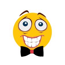 صور لـ مضحك ربطة عنق رمز تعبيري العواطف وجه