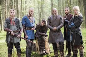 hd wallpaper the vikings characters