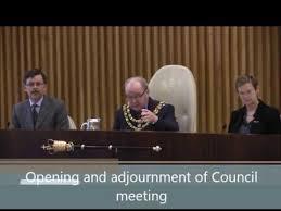 Darlington Borough Council - STP enquiry