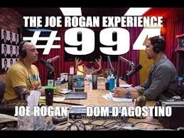 joe rogan experience 994 dom d