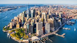 new york city in 27 buildings
