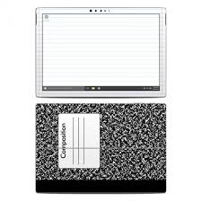 Microsoft Surface Pro 5 Pro 4 Skins Decals Stickers Wraps Istyles
