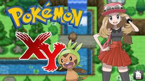 Pokemon xy pc free download