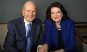 Russell M. Nelson to visit Arizona in February – The Gila Herald