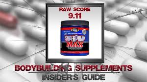 gaspari superpump max review the