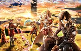 sao wallpapers 79 images