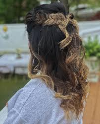 Fryzura Loki 55 Zdjec Krotkie Srednie Dlugie Hair Styles