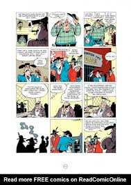 Comic A Lucky Luke Adventure issue 27