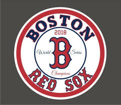Car Truck Parts Boston Red Sox World Series 2018 Car Decal Stocking Stuffer Bumper Sticker Blog Lomee Ng