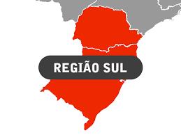 Resultado de imagem para região sul