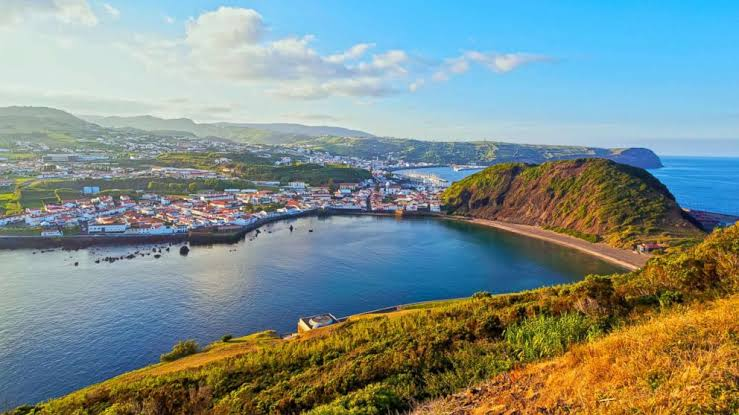 Image result for The Azores""