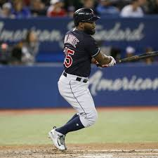 Abraham Almonte, Yan Gomes exit game early - Let's Go Tribe