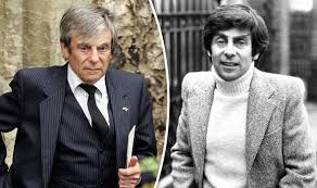 It Ain't Half Hot Mum actor Melvyn Hayes on life and career | Express.co.uk