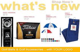 customized golf golf items